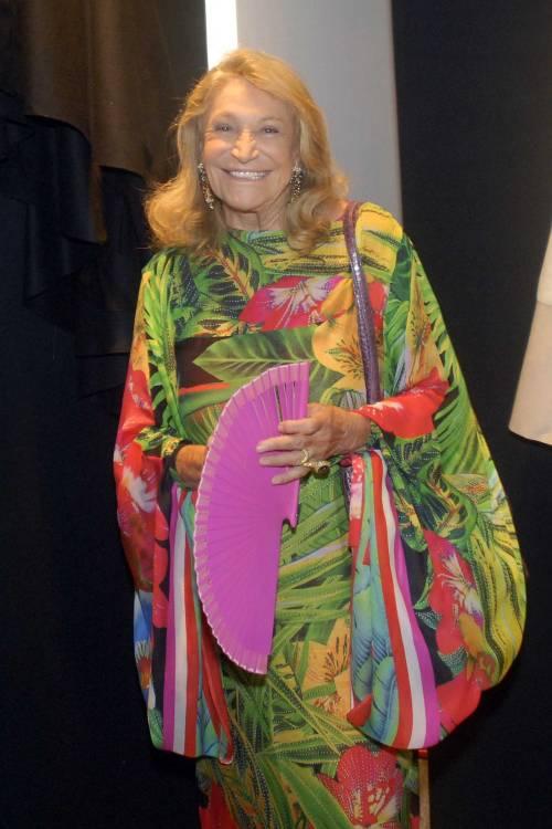 Addio a Marta Marzotto, regina dei salotti vip 12