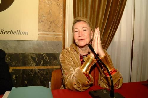 Addio a Marta Marzotto, regina dei salotti vip 15