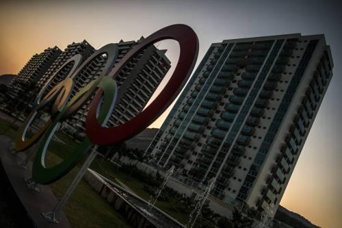 Rio de Janeiro, bancarotta olimpica