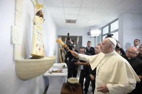 Papa Francesco, la messa di chiusura alla Giornata Mondiale della Gioventù 6