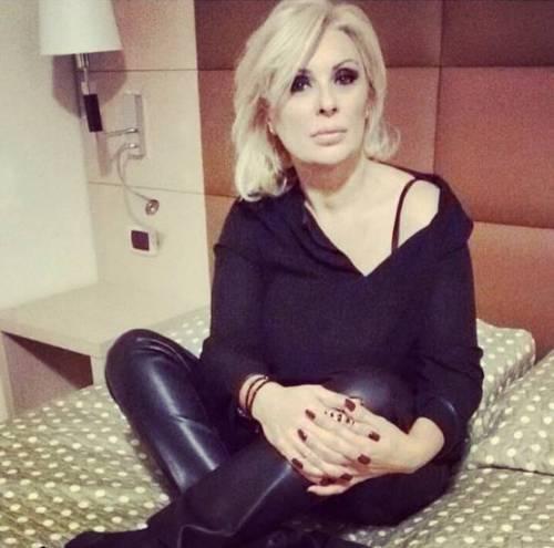Tina Cipollari, foto 3