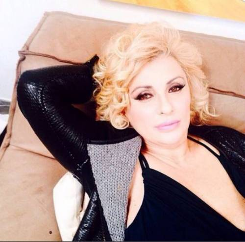 Tina Cipollari, foto 7