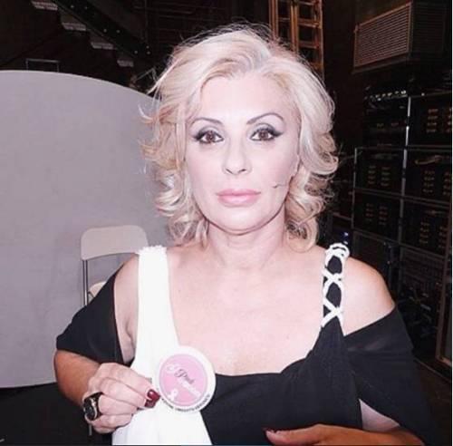 Tina Cipollari, foto 20