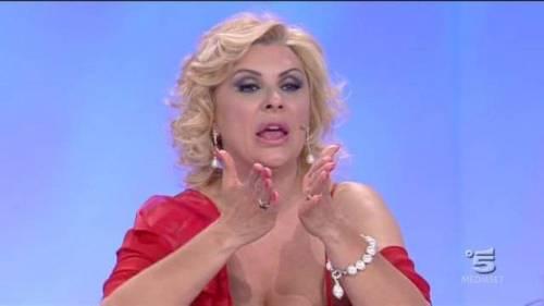 Tina Cipollari, foto 2