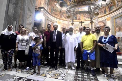 """""""Gli islamici nelle nostre chiese? È in atto un assalto al cristianesimo"""""""