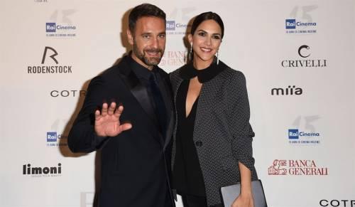 """Raoul Bova e Rocío Muñoz Morales: """"Fare fitness insieme ha tutto un altro sapore"""" 11"""