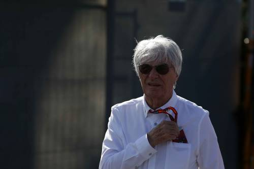 F1, una rivoluzione in arrivo? Ecclestone vuol cambiare il Gp