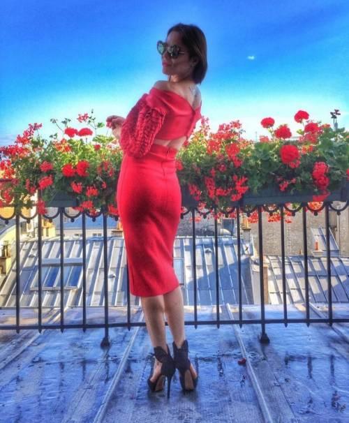 Naike Rivelli sexy su Instagram: foto 8