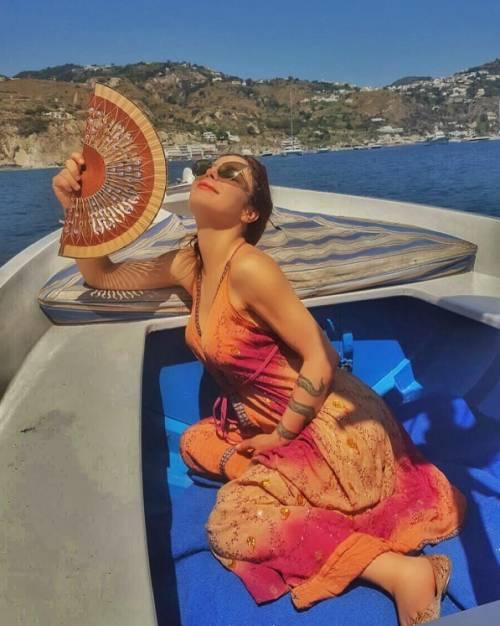 Naike Rivelli sexy su Instagram: foto 10