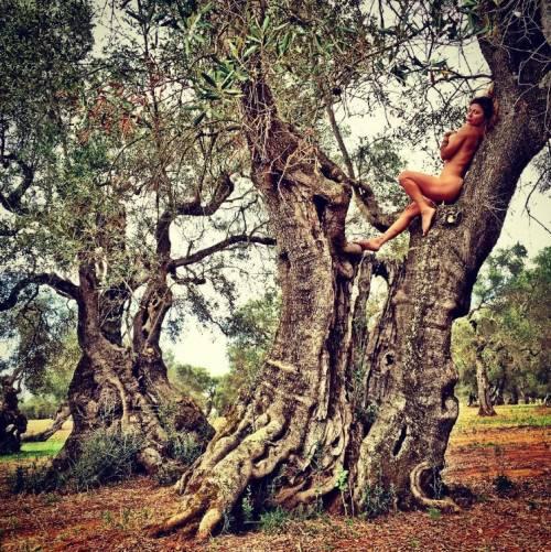 Naike Rivelli sexy su Instagram: foto 14