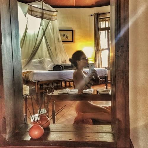 Naike Rivelli sexy su Instagram: foto 16