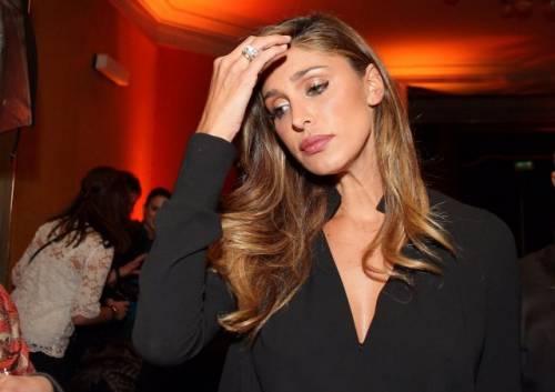 Belen Rodriguez, un'estate sexy e svestita  14