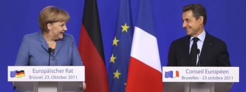 """Libia, le carte di Hillary Clinton:  """"La Francia distrusse l'Italia"""""""