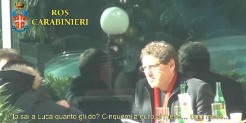 Mafia Capitale, anche l'assessore della Raggi telefonava a Salvatore Buzzi