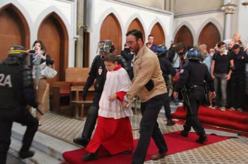 """""""Se la Francia preferisce le moschee alle chiese"""""""