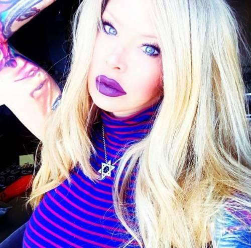Jenna Jameson, le immagini hot 19
