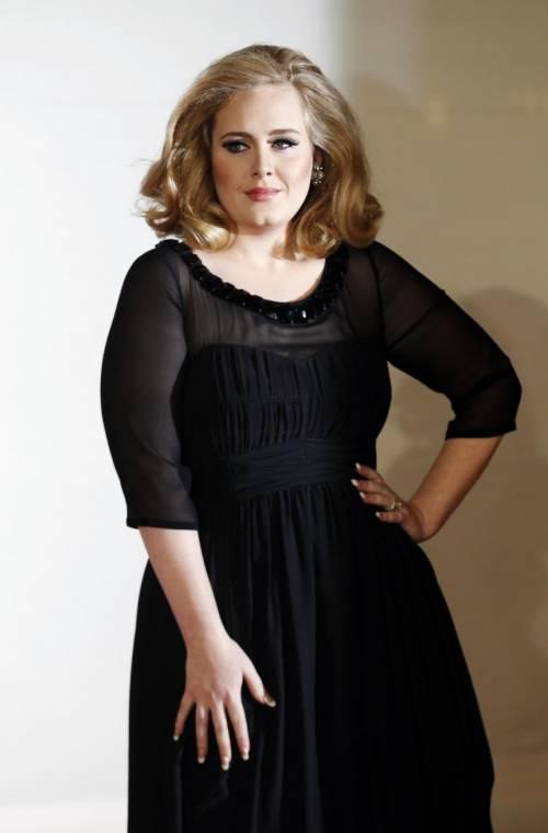 Adele: le foto 3