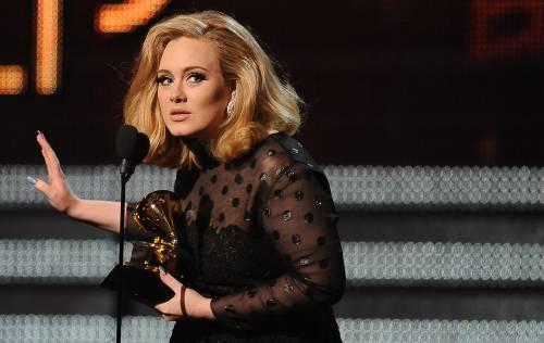 Adele: le foto 4