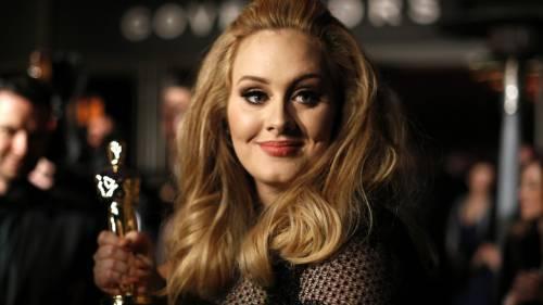 Adele: le foto 5