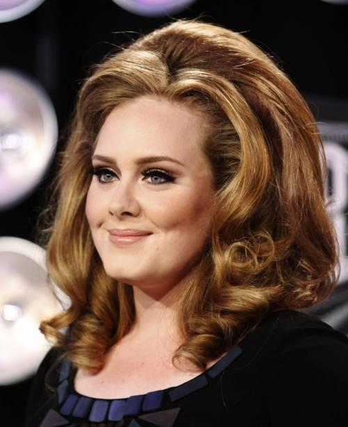 Adele: le foto 6
