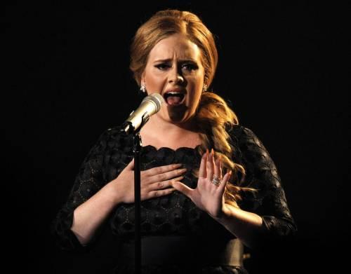 Adele: le foto 8