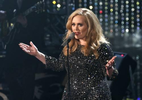 Adele: le foto 7