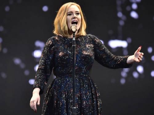 Adele: le foto 11