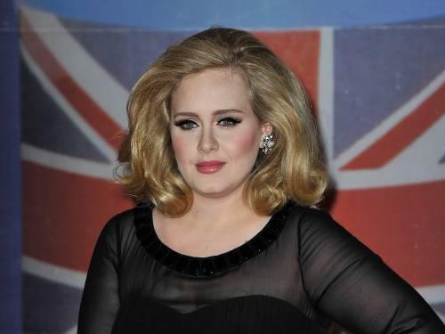 Adele: le foto 10