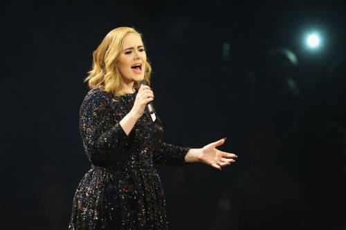 Adele: le foto 9