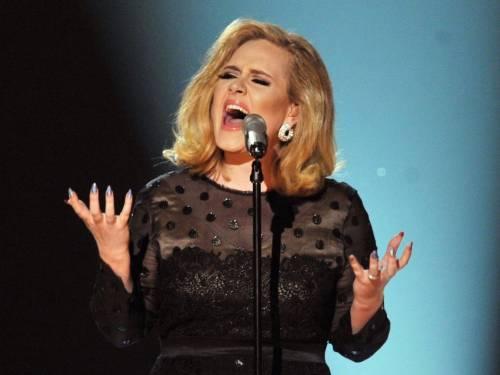 Adele: le foto 2