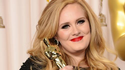 Adele: le foto 13
