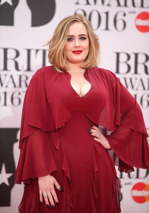 Adele: le foto 14