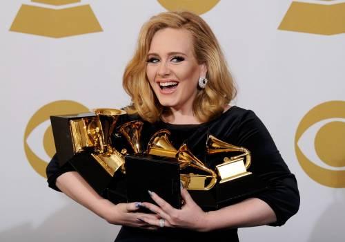 Adele: le foto 15