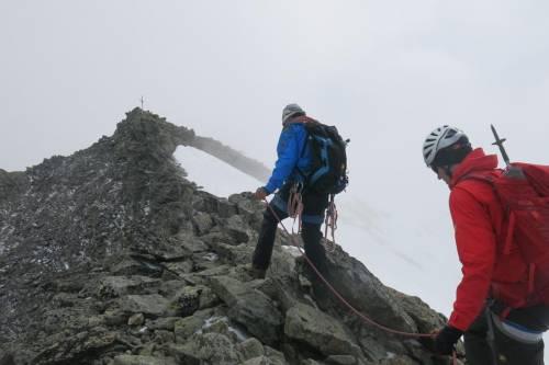 Morte sulle Alpi: due vittime sul Cervino, uno in Trentino