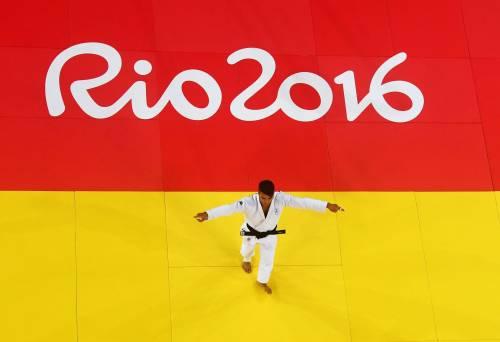 Oro nel judo e nel fioretto: Basile e Garozzo sono campioni olimpici