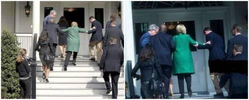 """Clinton ha una malattia Per lei niente presidenza"""