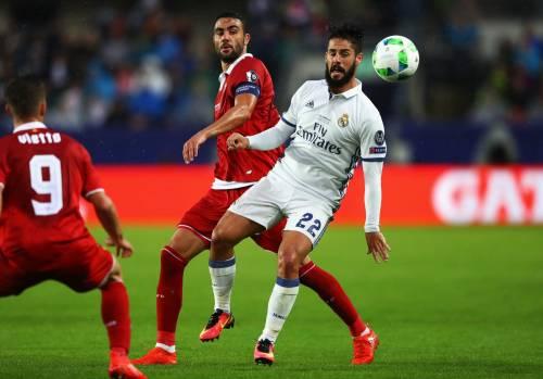 Il Real Madrid boccia Isco e Kovacic: Milan e Juventus se la ridono