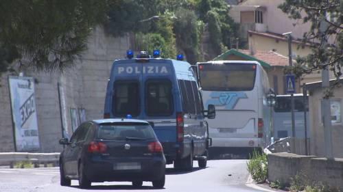 Ventimiglia, allarme continuo: i traferimenti dei migranti sono insufficienti