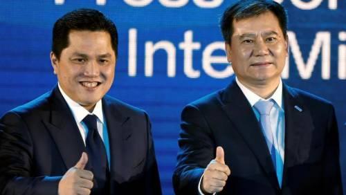 Inter, ufficiale l'addio di Thohir: LionRock Capital è il nuovo socio di minoranza
