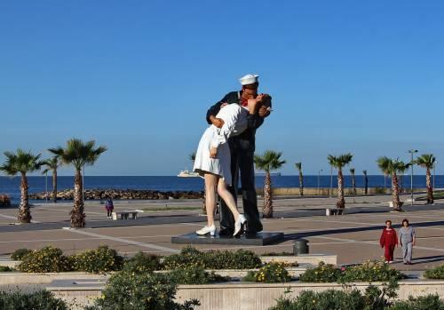 """State attente ai corteggiatori da spiaggia, nessuno è più infido dell'""""innamoratore"""""""