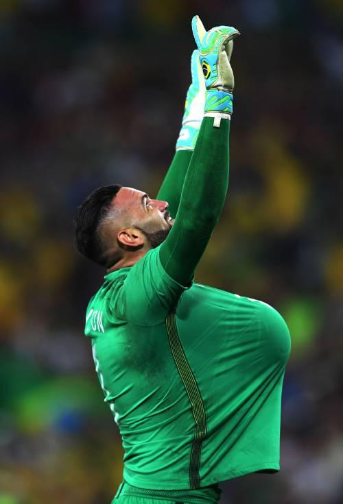 Rio, la gioia verdeoro per l'oro nel calcio 5