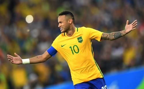 Rio, la gioia verdeoro per l'oro nel calcio 2