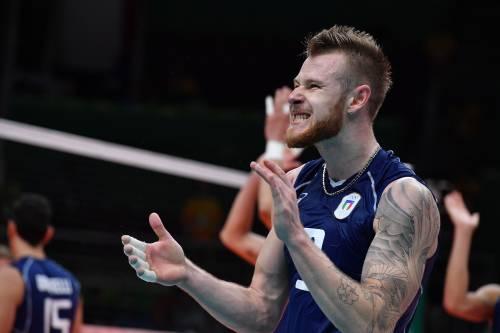 Pallavolo, Nations League: l'Italia batte la Serbia
