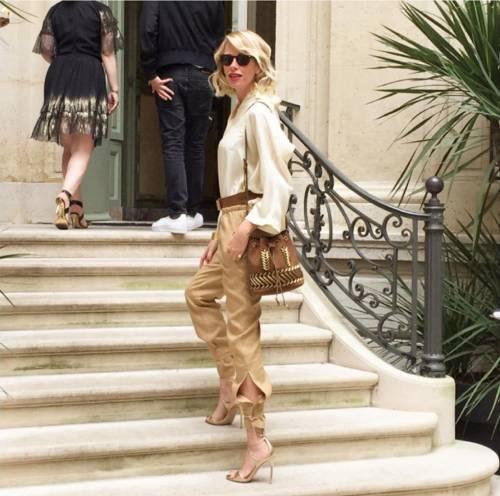 Alessia Marcuzzi, l'estate sexy 9