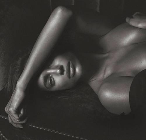 Irina Shayk nuda per GQ di settembre 1