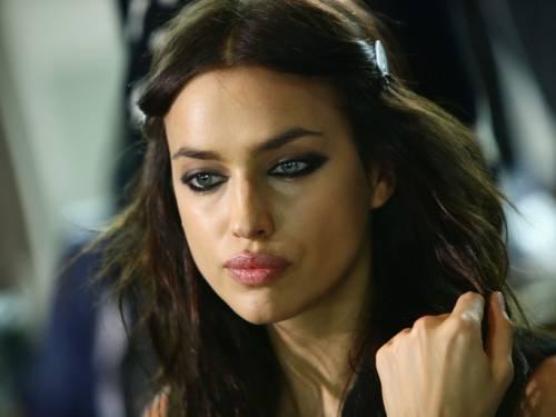 Irina Shayk nuda per GQ di settembre 20