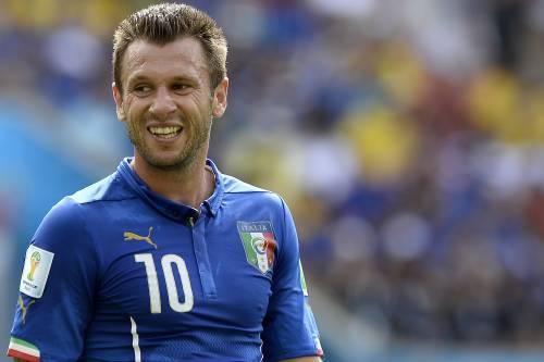 """Ecco la profezia di Cassano: """"Vi spiego perché il Milan non durerà"""""""