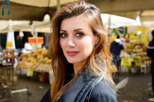 """Daniela Martani si sfoga: """"I vegani sono come una setta Io attaccata per una fetta di torta"""""""
