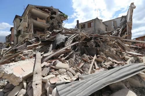 Lady Gaga per il terremoto: foto 6