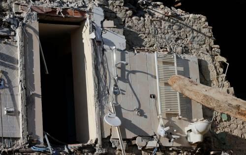 Lady Gaga per il terremoto: foto 7